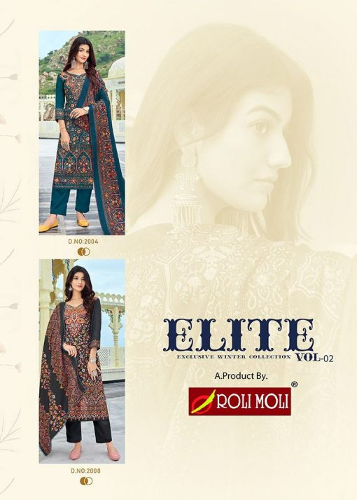 Roli Moli Elite Vol 2 Pashmina Salwar Suit Wholesale Catalog 8 Pcs 17 510x714 - Roli Moli Elite Vol 2 Pashmina Salwar Suit Wholesale Catalog 8 Pcs