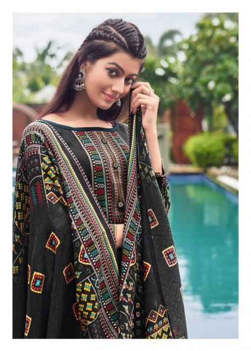 Roli Moli Kalki Vol 3 Pashmina Salwar Suit Wholesale Catalog 8 Pcs 4 510x714 - Roli Moli Kalki Vol 3 Pashmina Salwar Suit Wholesale Catalog 8 Pcs