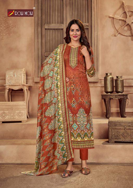 Roli Moli Zaara Vol 2 Pashmina Salwar Suit Wholesale Catalog 8 Pcs 10 510x721 - Roli Moli Zaara Vol 2 Pashmina Salwar Suit Wholesale Catalog 8 Pcs