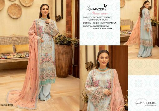 Serene Adan Libas Vol 2 Salwar Suit Wholesale Catalog 5 Pcs 4 510x357 - Serene Adan Libas Vol 2 Salwar Suit Wholesale Catalog 5 Pcs