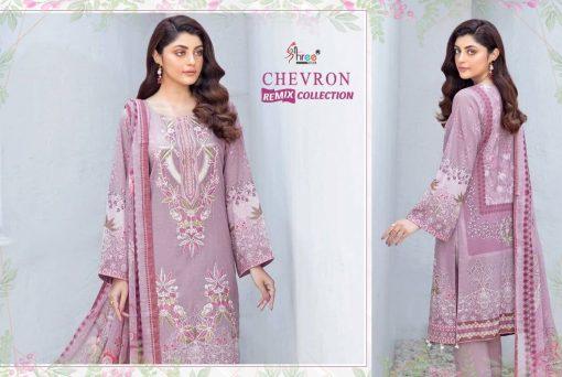 Shree Fabs Chevron Remix Collection Salwar Suit Wholesale Catalog 8 Pcs 11 510x342 - Shree Fabs Chevron Remix Collection Salwar Suit Wholesale Catalog 8 Pcs