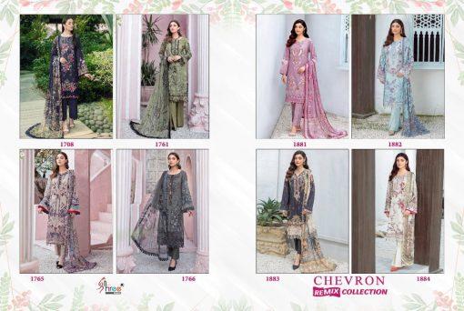Shree Fabs Chevron Remix Collection Salwar Suit Wholesale Catalog 8 Pcs 17 510x342 - Shree Fabs Chevron Remix Collection Salwar Suit Wholesale Catalog 8 Pcs