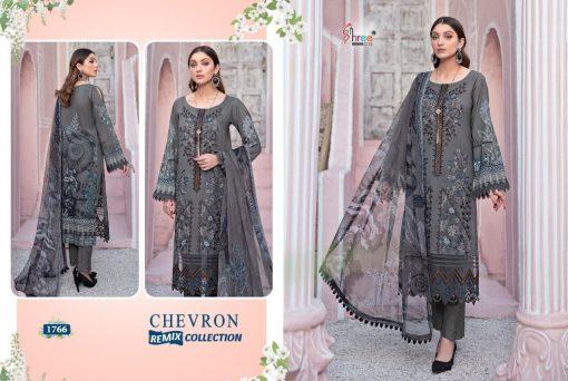 Shree Fabs Chevron Remix Collection Salwar Suit Wholesale Catalog 8 Pcs 7 510x342 - Shree Fabs Chevron Remix Collection Salwar Suit Wholesale Catalog 8 Pcs