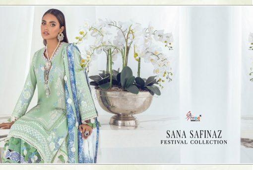 Shree Fabs Sana Safinaz Festival Collection Salwar Suit Wholesale Catalog 8 Pcs 2 510x342 - Shree Fabs Sana Safinaz Festival Collection Salwar Suit Wholesale Catalog 8 Pcs
