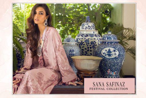 Shree Fabs Sana Safinaz Festival Collection Salwar Suit Wholesale Catalog 8 Pcs 9 510x342 - Shree Fabs Sana Safinaz Festival Collection Salwar Suit Wholesale Catalog 8 Pcs