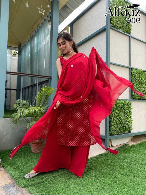 Tejaswee Alfaaz Vol 2 Readymade Salwar Suit Wholesale Catalog 4 Pcs 7 510x681 - Tejaswee Alfaaz Vol 2 Readymade Salwar Suit Wholesale Catalog 4 Pcs