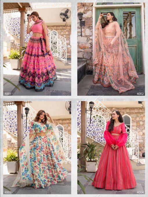 Tejaswee Alfaaz Vol 4 Lehenga Choli Wholesale Catalog 4 Pcs 11 510x680 - Tejaswee Alfaaz Vol 4 Lehenga Choli Wholesale Catalog 4 Pcs
