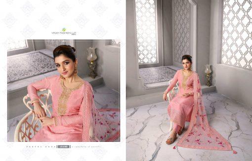Vinay Kaseesh Infinity Salwar Suit Wholesale Catalog 8 Pcs 6 1 510x327 - Vinay Kaseesh Infinity Salwar Suit Wholesale Catalog 8 Pcs