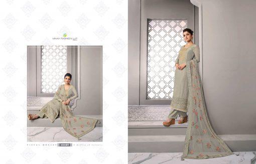 Vinay Kaseesh Infinity Salwar Suit Wholesale Catalog 8 Pcs 9 1 510x327 - Vinay Kaseesh Infinity Salwar Suit Wholesale Catalog 8 Pcs