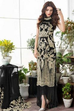 Zarqash Faiza Vol 2 by Khayyira Salwar Suit Wholesale Catalog 3 Pcs